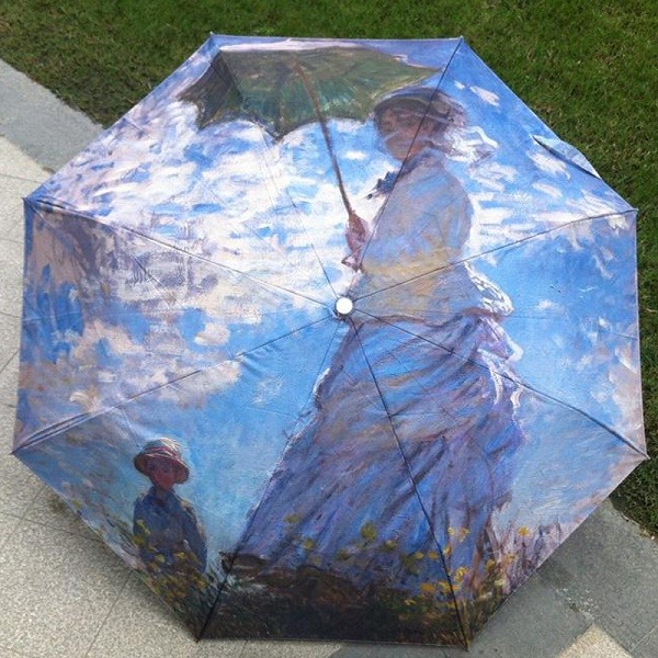 2016-New-Fashion-Oil-Painting-font-b-Umbrella-b-font-Rain-Women-Monet-Femme-a-l.jpg